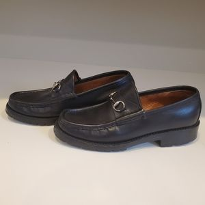 Gucci loafers size 8b